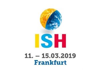 fiera ISH 2019